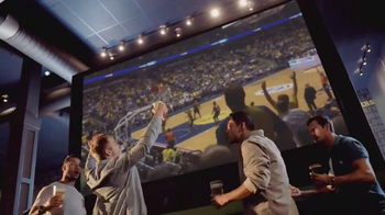 Dave and Buster's TV Spot, 'Your Hoops HQ' - Thumbnail 2