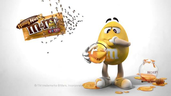 M&M's TV Spot, '¡Vota por tu favorito!' [Spanish] - Thumbnail 2