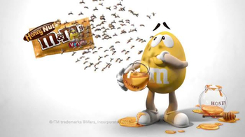 M&M's TV Spot, '¡Vota por tu favorito!' [Spanish] - Thumbnail 3