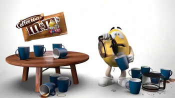 M&M's TV Spot, '¡Vota por tu favorito!' [Spanish] - Thumbnail 4