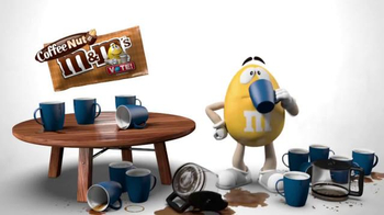 M&M's TV Spot, '¡Vota por tu favorito!' [Spanish] - Thumbnail 5
