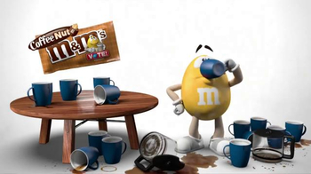 M&M's TV Spot, '¡Vota por tu favorito!' [Spanish]