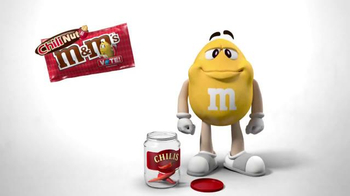 M&M's TV Spot, '¡Vota por tu favorito!' [Spanish] - Thumbnail 7