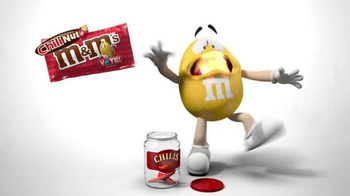 M&M's TV Spot, '¡Vota por tu favorito!' [Spanish] - Thumbnail 8