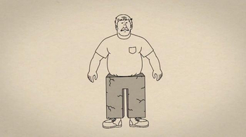 Duluthflex Fire Hose Work Pants TV Spot, 'Stick It to Stiff'