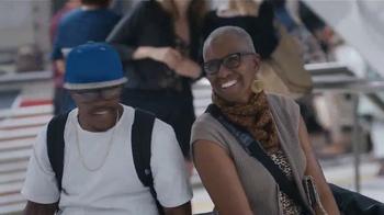 Viva Vantage Towels TV Spot, 'Subway' - Thumbnail 5