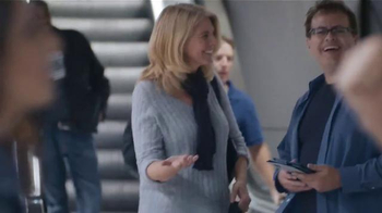 Viva Vantage Towels TV Spot, 'Subway' - Thumbnail 6