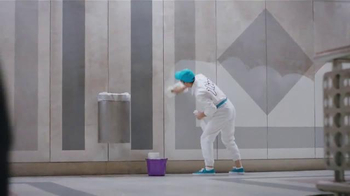 Viva Vantage Towels TV Spot, 'Subway' - Thumbnail 7