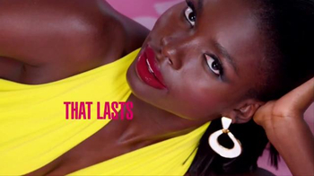 L'Oreal Paris Infallible Pro Matte Gloss TV Spot, 'Velvety Lips' - Thumbnail 5