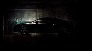 2016 BMW 528i xDrive TV Spot, 'Change' - Thumbnail 2