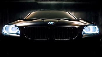 2016 BMW 528i xDrive TV Spot, 'Change' - Thumbnail 4