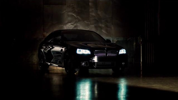 2016 BMW 528i xDrive TV Spot, 'Change' - Thumbnail 5