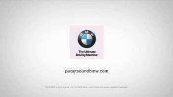 2016 BMW 528i xDrive TV Spot, 'Change' - Thumbnail 6