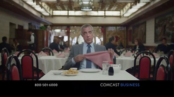 Comcast Business TV Spot, 'Chinese Restaurant' - Thumbnail 2