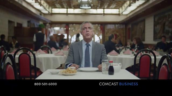 Comcast Business TV Spot, 'Chinese Restaurant' - Thumbnail 3