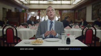 Comcast Business TV Spot, 'Chinese Restaurant' - Thumbnail 6