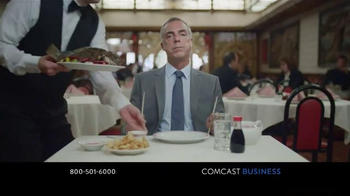 Comcast Business TV Spot, 'Chinese Restaurant' - Thumbnail 7