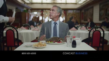 Comcast Business TV Spot, 'Chinese Restaurant' - Thumbnail 8