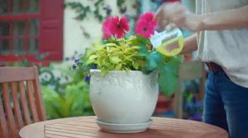 The Home Depot TV Spot, 'Evolving Gardens: Soil' - Thumbnail 4
