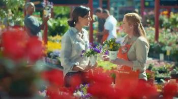 The Home Depot TV Spot, 'Evolving Gardens: Soil' - Thumbnail 6