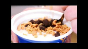 Oikos Crunch TV Spot, 'Like a Boss' - Thumbnail 2