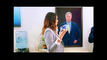Oikos Crunch TV Spot, 'Like a Boss' - Thumbnail 4