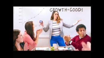 Oikos Crunch TV Spot, 'Like a Boss' - Thumbnail 8