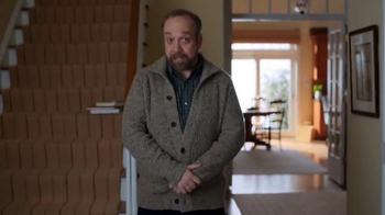 CenturyLink Prism TV Spot, 'Hollywood Insider: Headshot' Ft. Paul Giamatti - Thumbnail 1