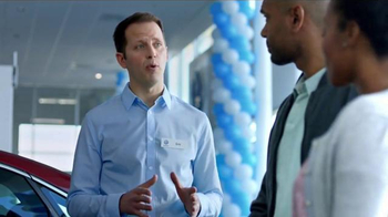 Volkswagen Safety in Numbers Event TV Spot, 'Baby' - Thumbnail 2