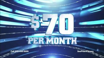CenturyLink Prism Essential TV Bundle TV Spot, 'Sports and Movies' - Thumbnail 7
