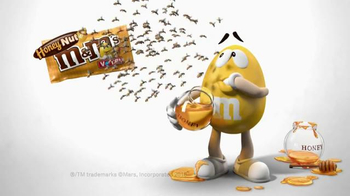 M&M's TV Spot, 'Flavor Vote' - 2932 commercial airings