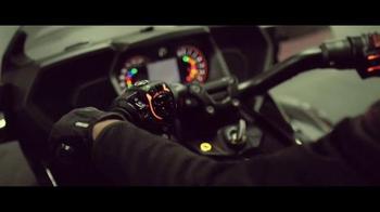 Can-Am Spyder TV Spot, 'Open Your Road' - Thumbnail 3