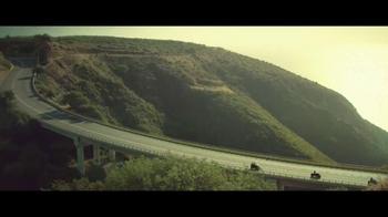 Can-Am Spyder TV Spot, 'Open Your Road' - Thumbnail 7