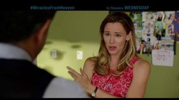 Miracles From Heaven - Alternate Trailer 16