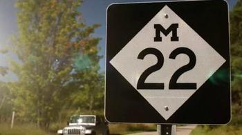 Pure Michigan TV Spot, 'Along the Way' - Thumbnail 2