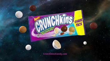 Discover the Crunchkins! thumbnail