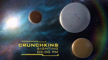 CandyMania! Crunchkins TV Spot, 'Discover the Crunchkins!' - Thumbnail 2