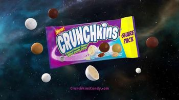 CandyMania! Crunchkins TV Spot, 'Discover the Crunchkins!'