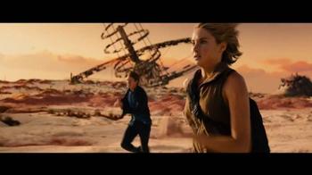 The Divergent Series: Allegiant - Alternate Trailer 15