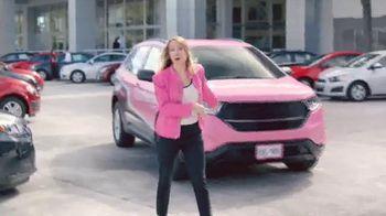 AutoNation Ram Truck Month TV Spot, 'Drive Pink: Roadrunner' - Thumbnail 2