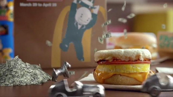 McDonald's Money Monopoly TV Spot, 'Prizes Are Coming' - Thumbnail 7