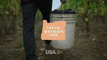 Travel Oregon TV Spot, 'Willamette Valley' - Thumbnail 5