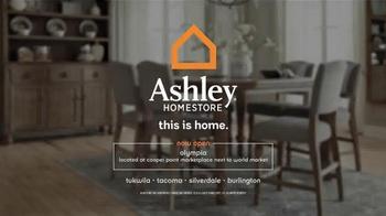 Ashley Furniture Homestore TV Spot, 'Shop Early, Save More' - Thumbnail 9