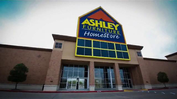 Ashley Furniture Homestore TV Spot, 'Shop Early, Save More' - Thumbnail 2