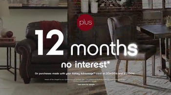 Ashley Furniture Homestore TV Spot, 'Shop Early, Save More' - Thumbnail 6
