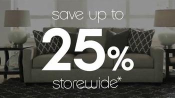 Ashley Furniture Homestore TV Spot, 'Shop Early, Save More' - Thumbnail 8
