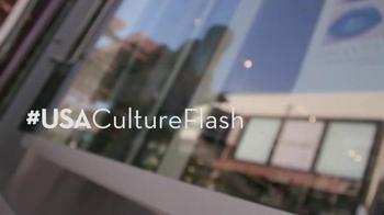 Experian TV Spot, 'USA Network: Culture Flash' - Thumbnail 7