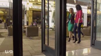 Experian TV Spot, 'USA Network: Culture Flash' - Thumbnail 1