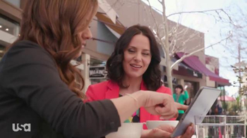 Experian TV Spot, 'USA Network: Culture Flash' - Thumbnail 5