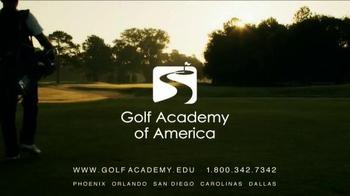 Golf Academy of America TV Spot, 'Career in Golf' - Thumbnail 10